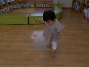 Photo:5月24日(金)子育て支援の様子