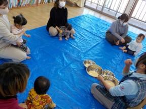 Photo:12月4日(金)子育て支援の様子
