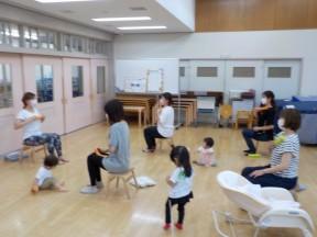 Photo:7月8日(木)・9日(金)子育て支援の様子
