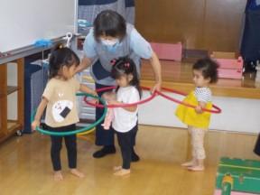 Photo:9月2日(木)・3日(金)子育て支援センターの様子
